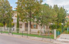 Appartamento 1392315 per 4 persone in Misano Adriatico