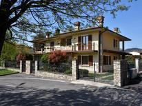 Maison de vacances 1392324 pour 5 personnes , Villa Pedergnano