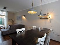 Maison de vacances 1392336 pour 6 personnes , Katwijk Aan Zee