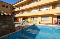 Appartement de vacances 1392352 pour 6 personnes , L'Estartit