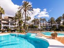 Mieszkanie wakacyjne 1392367 dla 4 osoby w Estepona