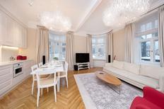 Ferienwohnung 1392401 für 3 Personen in Tallinn