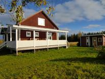 Holiday home 1392409 for 7 persons in Lansjärv