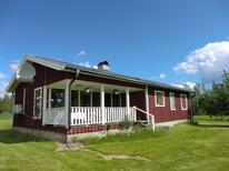 Holiday home 1392410 for 4 adults + 1 child in Lansjärv