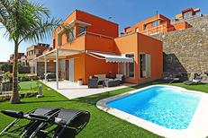 Holiday home 1392466 for 4 persons in Maspalomas