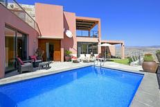 Holiday home 1392467 for 5 persons in Maspalomas