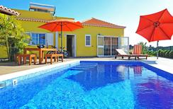 Holiday home 1392471 for 6 persons in Puerto Naos