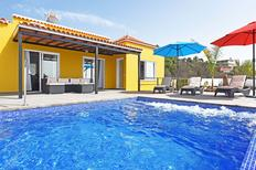 Holiday home 1392484 for 6 persons in Tijarafe