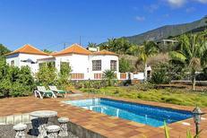 Vakantiehuis 1392486 voor 5 personen in Tijarafe