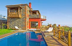 Holiday home 1392490 for 6 persons in Tijarafe