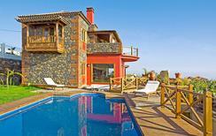 Rekreační dům 1392490 pro 6 osob v Tijarafe