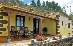 Holiday home 1392495 for 4 persons in Tijarafe