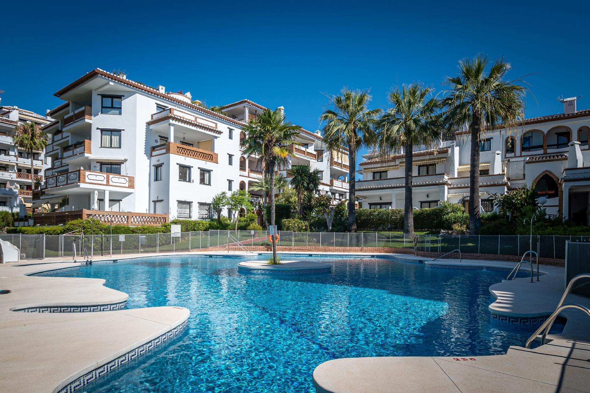 Ferienwohnung für 4 Personen ca. 100 m²   in Spanien