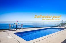 Ferienhaus 1392680 für 6 Personen in Prazeres