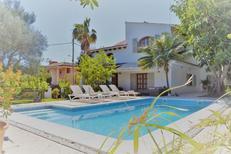 Dom wakacyjny 1392691 dla 6 osób w Es Carregador