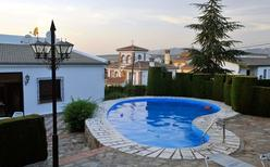 Holiday home 1392742 for 8 persons in Monachil