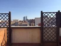 Appartement 1392745 voor 5 personen in Madrid