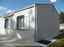 Ferienhaus 1392753 für 6 Personen in Saint-Jean-de-Monts
