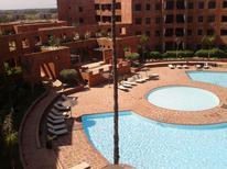 Apartamento 1392757 para 6 personas en Marrakesch