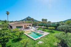 Holiday home 1392810 for 6 persons in Alcúdia