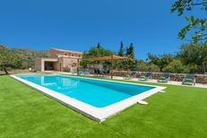 Holiday home 1392816 for 6 persons in San Lorenzo de Cardessar