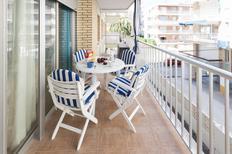 Rekreační byt 1392818 pro 6 osob v Grau i Platja