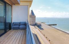 Appartement 1392819 voor 4 personen in Vlissingen