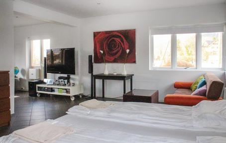 Für 7 Personen: Hübsches Apartment / Ferienwohnung in der Region Bergen