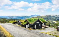 Holiday home 1392822 for 10 adults + 2 children in Kvamskogen