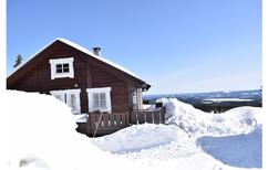 Holiday apartment 1392823 for 9 persons in Sjusjøen