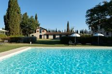 Ferienwohnung 1392839 für 4 Personen in Cavriglia