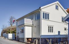 Appartement 1392840 voor 8 personen in Kyrkesund