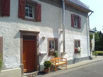 Dom wakacyjny 1392878 dla 6 osób w Blankenheim-Uedelhoven