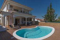 Holiday home 1392902 for 10 persons in Alvor