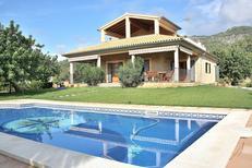Ferienhaus 1392906 für 8 Personen in Caimari