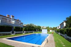 Holiday home 1392914 for 8 persons in Miami Platja