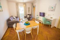 Ferienwohnung 1392980 für 4 Personen in Poreč