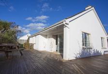 Maison de vacances 1392985 pour 6 personnes , Brittas Bay