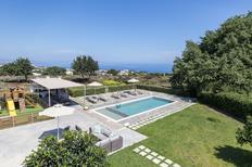 Vakantiehuis 1393006 voor 9 personen in Rethymnon