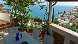Holiday apartment 1393012 for 2 adults + 1 child in Positano