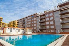 Appartement 1393018 voor 6 personen in Armação de Pêra