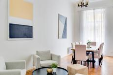 Holiday apartment 1393042 for 6 persons in Prague 1-Staré Mesto, Josefov