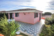 Holiday home 1393129 for 4 persons in Santa Teresa di Gallura