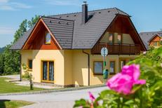 Holiday home 1393137 for 10 persons in Lipno nad Vltavou