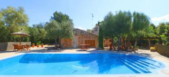 Villa 1393152 per 3 persone in Campos