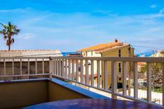 Rekreační byt 1393176 pro 8 osob v Makarska