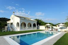 Vakantiehuis 1393200 voor 10 personen in Arillas Agiou