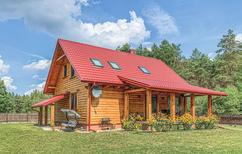 Ferienhaus 1393220 für 8 Personen in Karwica