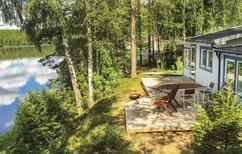 Holiday home 1393221 for 4 persons in Skjutebo