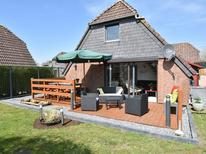 Holiday home 1393226 for 6 persons in Herkingen